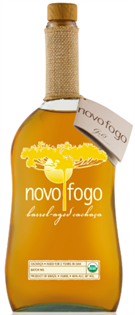 Novo Fogo Cachaca Barrel-Aged 750ml